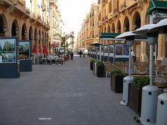 Lebanon Photos Beirut 7. care for some coffee and street music downtown?? let's go Beirut..!!