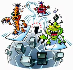 PC Virus Fixes: How to Get Rid of Backdoor.Win32.CmjSpy (A) Trojan...