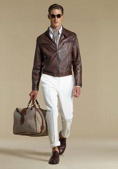 15 parasta kuvaa: Hackett menswear