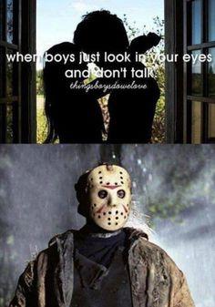 Stop it, boys.