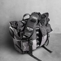 Take your home with you. #pocketfactorybagcraft Atlas #bag Link in Bio above.…