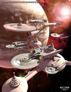 Star Trek ships on Pink Planets. Check out another Star Trek assortment… Star Wars, Star Trek Tos, Science Fiction, Deep Space Nine, Starfleet Ships, Constellations, Aliens, Star Trek Starships, Starship Enterprise