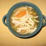 Crock-Pot Chicken Pot Pie Soup
