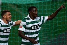 Long-term Arsenal target William Carvalho admits 'love' for the Gunners - http://footballersfanpage.co.uk/long-term-arsenal-target-william-carvalho-admits-love-for-the-gunners/