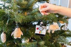 Ornaments Fit for Gamers & Geeks