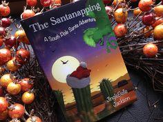 A Christmas book full of fun for the whole family! Christmas Books, Santa, Holidays, Adventure, Fun, Holidays Events, Holiday, Adventure Movies, Adventure Books
