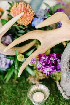 Rustic Elegant Wedding Ideas via TheELD.com | Kelly Hancock Event Planning | Sunglow Photography
