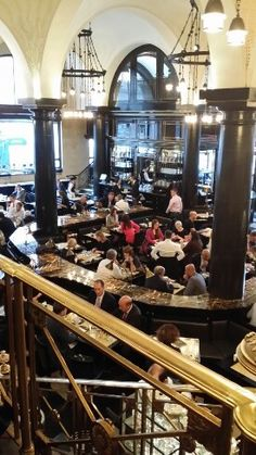 The Wolseley London. Supposed to be another great place for afternoon tea