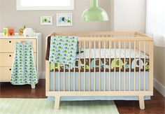 On Sale Elephant Parade Complete Sheet Bumper-Free Crib Bedding rosenberry