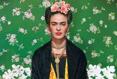 Homeschool Heroes: Frida Kahlo for Kids. Frida Kahlo for kids....because too often schools cut history's most influential people from the curriculum.