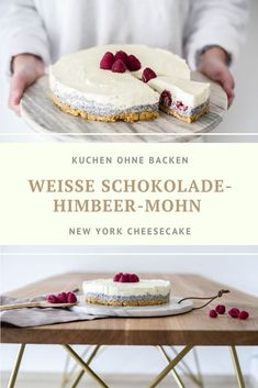 Baking Recipes, Dessert Recipes, Cheesecake, Cake & Co, Breakfast Dessert, Recipes From Heaven, Food Humor, Cakes And More, Cake Cookies