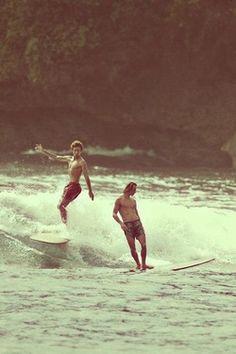 surfer boyz