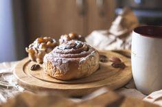 Voici pourquoi on devrait tous pratiquer le fika (+ la recette des pains suédois à la cannelle)