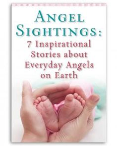 Shopguideposts shop guideposts for inspirational books gifts download your free ebook angel sightings guideposts m4hsunfo