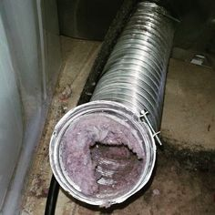 The Proper Installation Of A Dryer Vent Is Not As Simple
