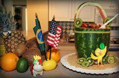 Rio Movie Birthday Party Ideas   Photo 1 of 24   Catch My Party