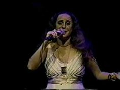 Maria Bethânia - Show Âmbar 1997 - Parte 1