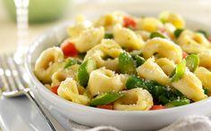 BARILLA PASTA on Pinterest | Barilla Recipes, Linguine and Spaghetti