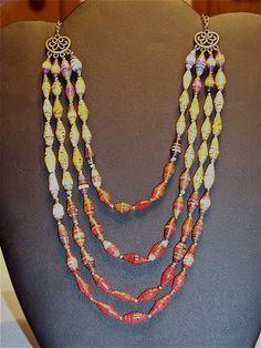 Oh Glory Beads!