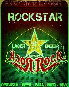 ROCKSTAR BEER SINCE1999