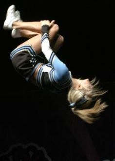 Being able to tumble