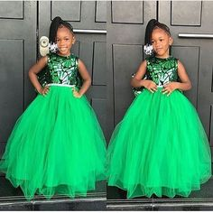 Kids Dresses 2019 : How to Stylishly Dress Your Kids For Events ShweShwe 1 African Bridesmaid Dresses, African Dresses For Kids, African Lace Dresses, Latest African Fashion Dresses, Dresses Kids Girl, African Print Fashion, African Print Dress Designs, Kids Dress Wear, African Attire