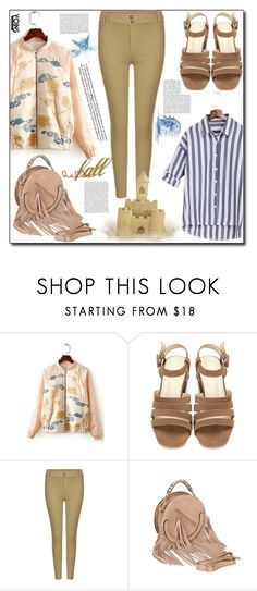 """Yoins 13 / IV"" by dorinela-hamamci ❤ liked on Polyvore featuring Whiteley, yoins, yoinscollection and loveyoins"