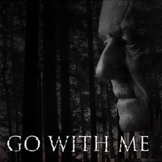 Go With Me by Daniel Alfredson. #Venezia72 Out of Competition.