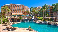 Villa del Palmar Cabo San Lucas Beach Resort & Spa, Cabo San Lucas, Mexico #familygetaway
