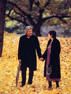 Autumn in New York This Movie Is Awesome