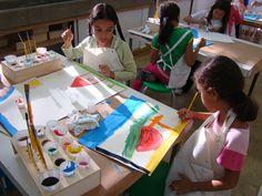 USP oferece curso gratuito 'Ateliê de artes para crianças'