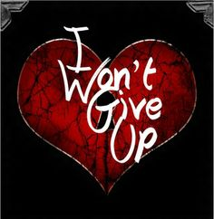 I nvr give up, i get pushed aside! I Wont Give Up, Daddys Little Girls, Up Book, Giving Up, Book Lovers, Neon Signs, Books, Bereavement, Affirmations
