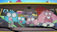 The Amazing World of Gumball - S02E09 - Christmas - The Flakers - Video Dailymotion