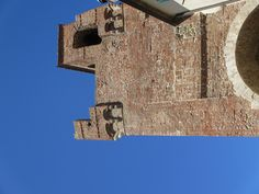 Tower of Istia d'Ombrone, #Tuscany [ Road trip to Tuscany - 072012 ]