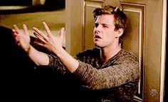 Parrish > You.