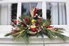 colonial williamsburg at christmas   williamsburg christmas decorations   01-Colonial Williamsburg ...