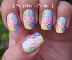 Cool Nails :)