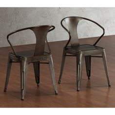 Vintage Tabouret Stacking Chair (Set of 4) - Overstock™ Shopping - Great Deals on Dining Chairs 209