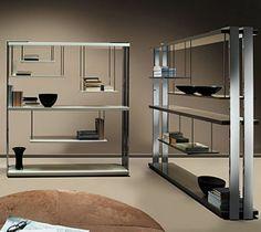 Expo bookcase