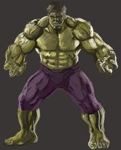 #Hulk #Fan #Art. (Hulk) By: Vedad Kazic. (THE * 3 * STÅR * ÅWARD OF: AW YEAH, IT'S MAJOR ÅWESOMENESS!!!™)[THANK Ü 4 PINNING!!!<·><]<©>ÅÅÅ+(OB4E)