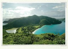 Before I die-Guana Island, British Virgin Islands
