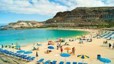 Leiebil Gran Canaria