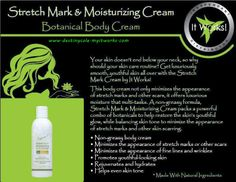 Even skin tone and minimize the appearance of strech marks with the Stretch Mark & Moisturizing Cream by It Works Stretch Mark Cream, Stretch Marks, Scar Cream, Hydrating Toner, Cleanser, Ultimate Body Applicator, It Works Global, It Works Products, Beauty Products