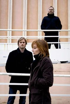 Portishead- in love with Beth's Lyrics! The band is so SICK!