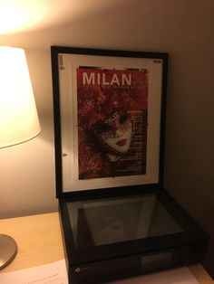 The cover of Milan Concierge Information - February issue 2016