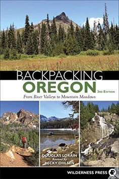 Backpacking Oregon: From River Valleys to Hill Meadows: Brand: Author: Cost: (at the time of – Details) The post… #Travelgoods #backpacking