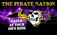 ECU Pirates Archives - Campus Pressbox