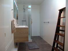 Rénovation d'une salle de bains par Art & Pose