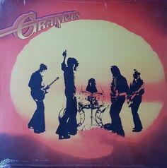 GRANICUS - S/T SAME NY LP MINT på Tradera. Hårdrock   Vinyl   Musik