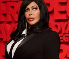 Big Ang Dies At Chances Of Surviving Stage 4 Brain Cancer Big Ang, Mob Wives, Great Legs, Rest In Peace, Brain, Stage, Cancer, Survival, My Love
